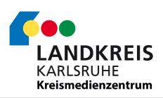 KMZ Landkreis Karlsruhe